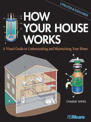 How Your House Works By Wing, Charlie